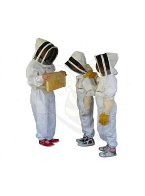 Kids Bee Keeper Suits